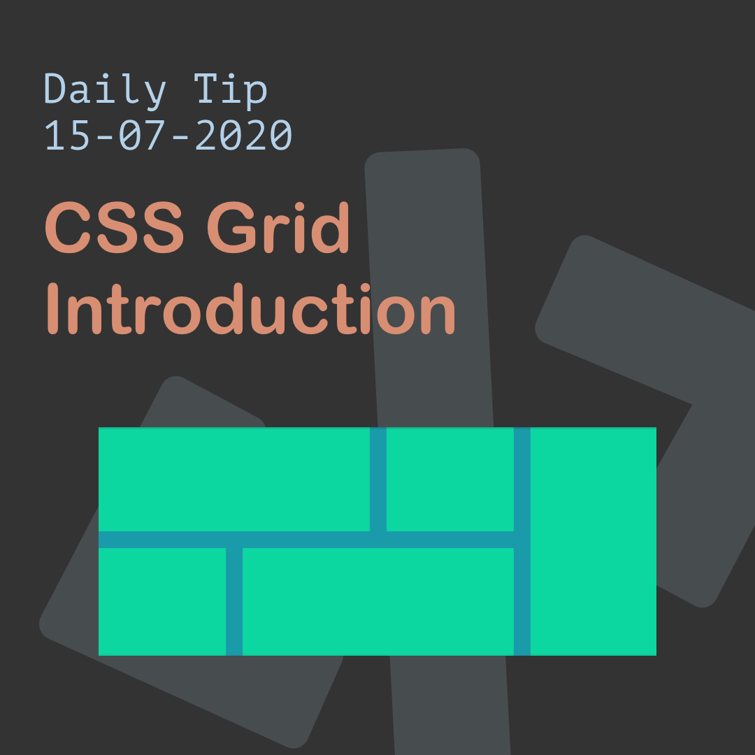 CSS Grid Introduction